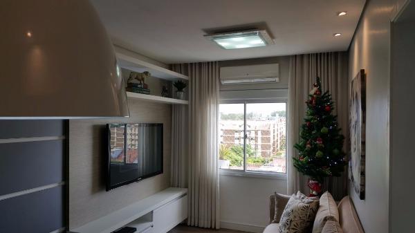 Edíficio Atlanta Residence - Apto 2 Dorm, Marechal Rondon, Canoas - Foto 4