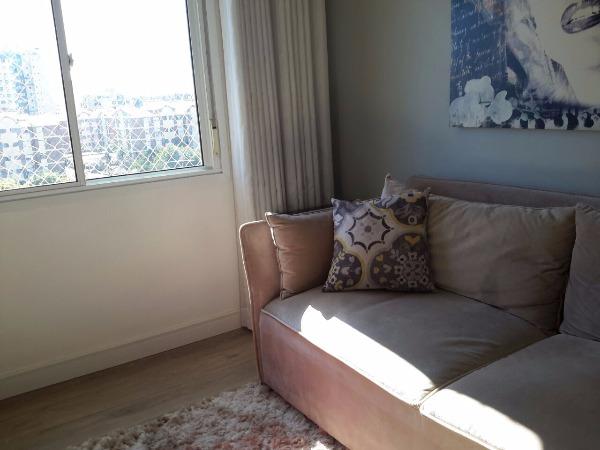 Edíficio Atlanta Residence - Apto 2 Dorm, Marechal Rondon, Canoas - Foto 6