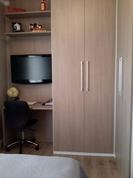 Edíficio Atlanta Residence - Apto 2 Dorm, Marechal Rondon, Canoas - Foto 13