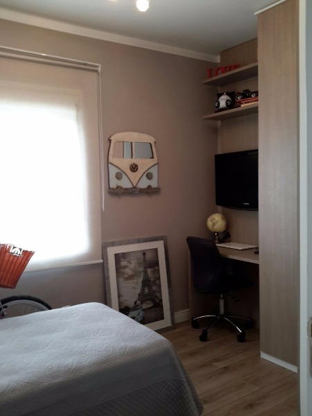 Edíficio Atlanta Residence - Apto 2 Dorm, Marechal Rondon, Canoas - Foto 12