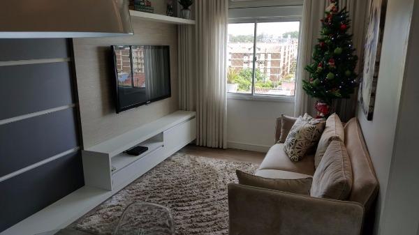 Edíficio Atlanta Residence - Apto 2 Dorm, Marechal Rondon, Canoas - Foto 7