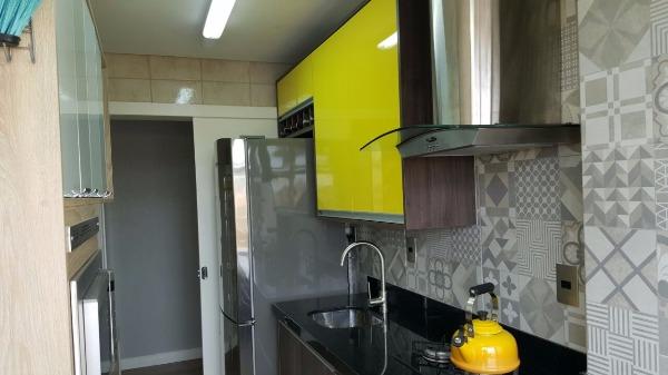 Edíficio Atlanta Residence - Apto 2 Dorm, Marechal Rondon, Canoas - Foto 16