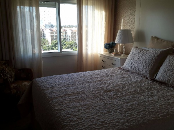 Edíficio Atlanta Residence - Apto 2 Dorm, Marechal Rondon, Canoas - Foto 11