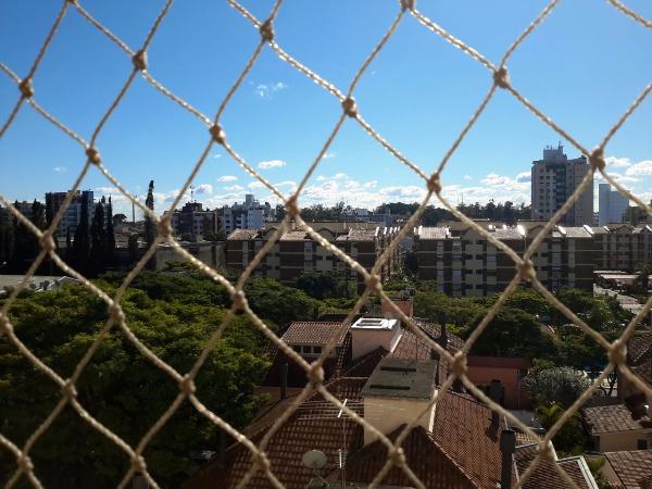 Edíficio Atlanta Residence - Apto 2 Dorm, Marechal Rondon, Canoas - Foto 25