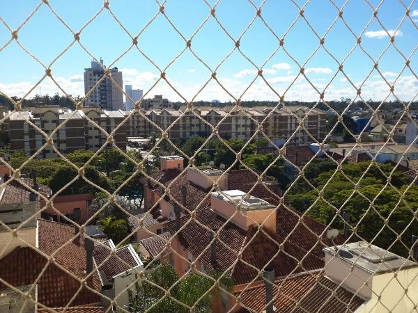 Edíficio Atlanta Residence - Apto 2 Dorm, Marechal Rondon, Canoas - Foto 26