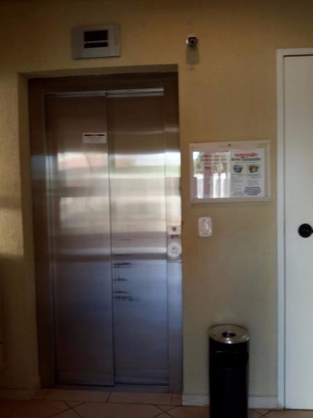 Edíficio Atlanta Residence - Apto 2 Dorm, Marechal Rondon, Canoas - Foto 19