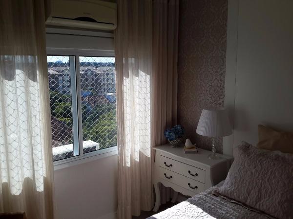 Edíficio Atlanta Residence - Apto 2 Dorm, Marechal Rondon, Canoas - Foto 10