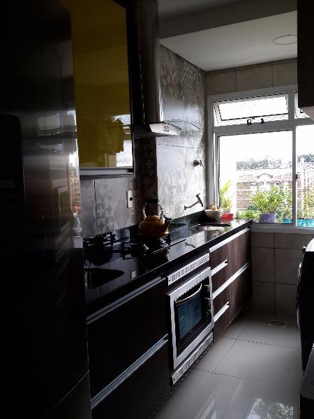 Edíficio Atlanta Residence - Apto 2 Dorm, Marechal Rondon, Canoas - Foto 15