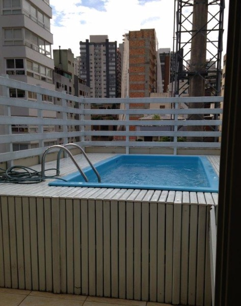 Villa Constanza - Cobertura 2 Dorm, Petrópolis, Porto Alegre (102949) - Foto 15