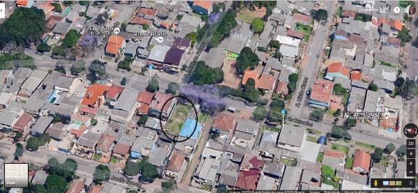 Terreno, Passo das Pedras, Porto Alegre (102958) - Foto 2