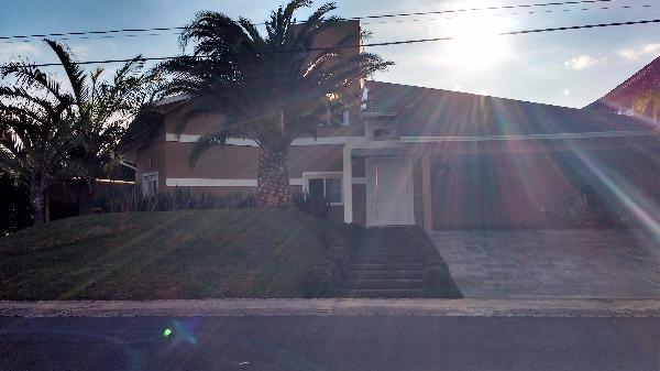 Terra Ville - Casa 4 Dorm, Belém Novo, Porto Alegre (102959) - Foto 4