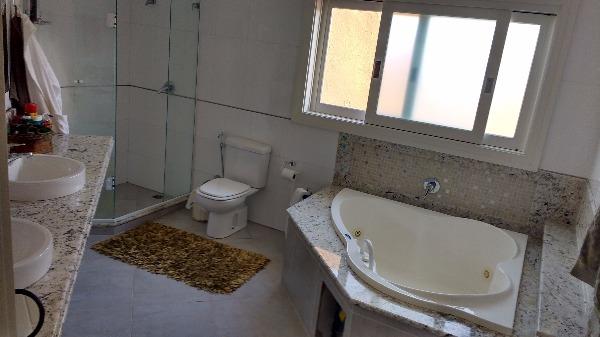 Ducati Imóveis - Casa 4 Dorm, Belém Novo (102959) - Foto 12