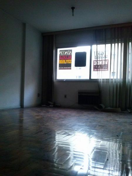 Edifício Residencial Avaí - Apto 3 Dorm, Centro Histórico (102961) - Foto 2