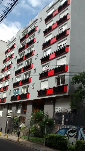 Edifício Residencial Avaí - Apto 3 Dorm, Centro Histórico (102961)