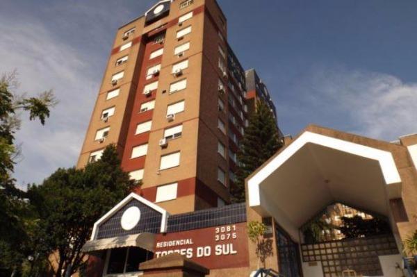 Residencial Torres do Sul - Apto 3 Dorm, Cavalhada, Porto Alegre
