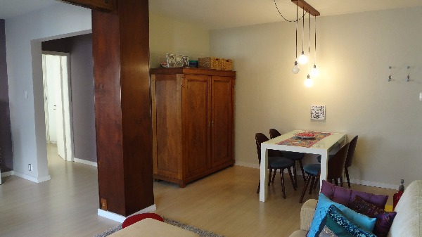 Residencial Porto dos Casais - Apto 1 Dorm, Higienópolis, Porto Alegre - Foto 9