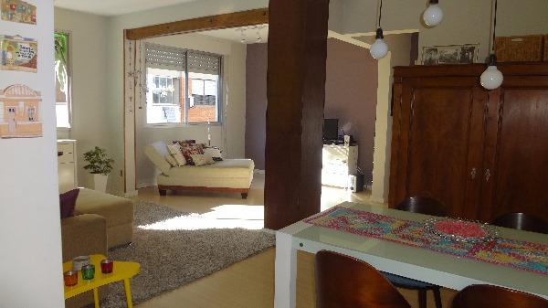 Residencial Porto dos Casais - Apto 1 Dorm, Higienópolis, Porto Alegre - Foto 4