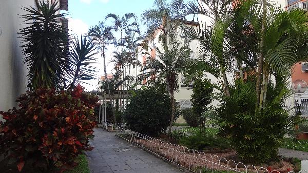 Residencial Porto dos Casais - Apto 1 Dorm, Higienópolis, Porto Alegre - Foto 2