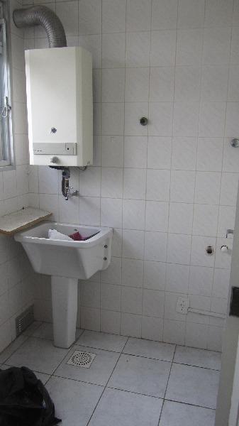 Residencial São Pedro D'aldeia - Apto 2 Dorm, Cristo Redentor - Foto 13