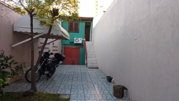 Casa 2 Dorm, Partenon, Porto Alegre (102990)