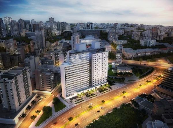 Duo Concept Hotel - Sala, Cidade Baixa, Porto Alegre (102995) - Foto 2