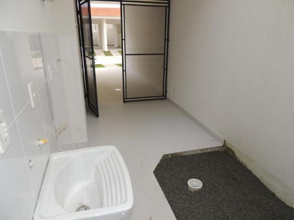 Condominio Bárbara - Casa 3 Dorm, Jardim Itu Sabará, Porto Alegre - Foto 5