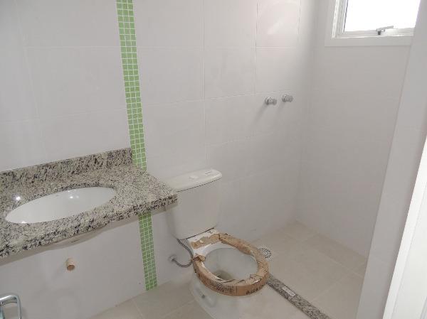 Condominio Bárbara - Casa 3 Dorm, Jardim Itu Sabará, Porto Alegre - Foto 20