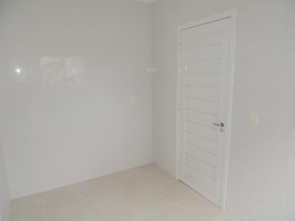 Condominio Bárbara - Casa 3 Dorm, Jardim Itu Sabará, Porto Alegre - Foto 9
