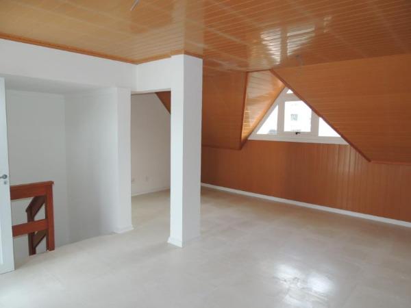 Condominio Bárbara - Casa 3 Dorm, Jardim Itu Sabará, Porto Alegre - Foto 3