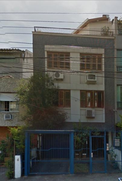 Lucas de Oliveira - Cobertura 4 Dorm, Petrópolis, Porto Alegre - Foto 13