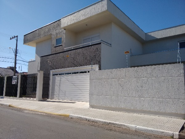 Sobrado Vale do Sol - Casa 3 Dorm, Parque da Matriz, Cachoeirinha - Foto 19