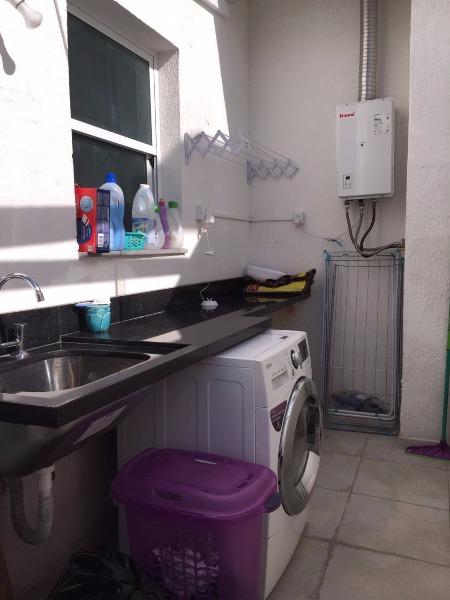 Victoriatown Houses - Casa 3 Dorm, Agronomia, Porto Alegre (103014) - Foto 12