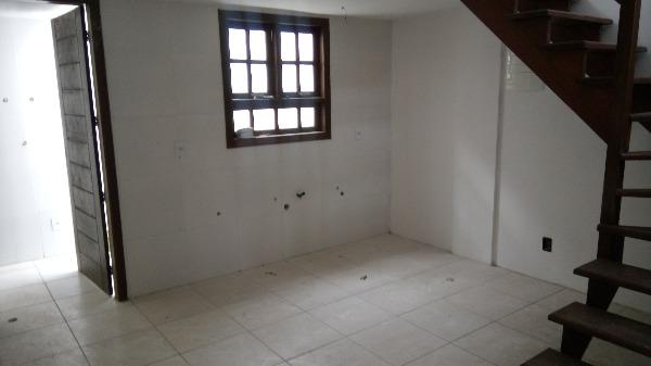 Residencial Paris - Casa 2 Dorm, Protásio Alves, Porto Alegre (103015) - Foto 3