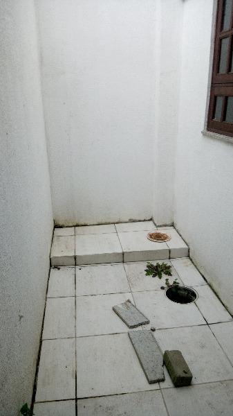 Residencial Paris - Casa 2 Dorm, Protásio Alves, Porto Alegre (103015) - Foto 8
