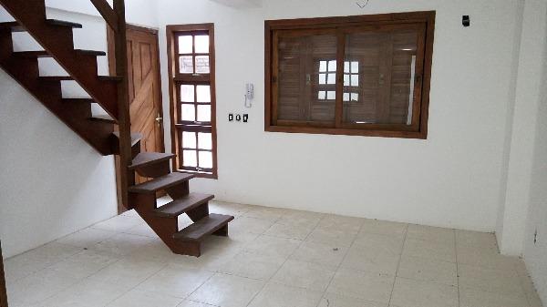 Residencial Paris - Casa 2 Dorm, Protásio Alves, Porto Alegre (103015) - Foto 5
