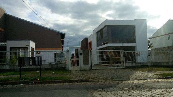 Residencial Paris - Casa 2 Dorm, Protásio Alves, Porto Alegre (103015) - Foto 2