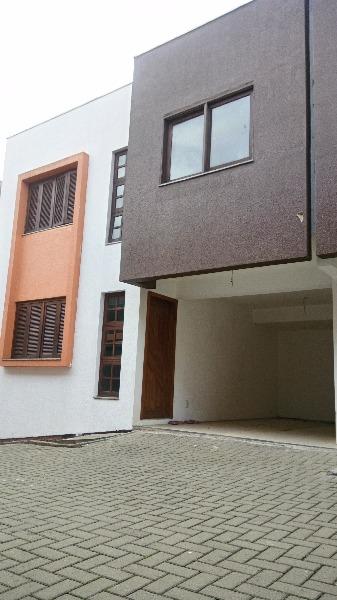 Residencial Paris - Casa 2 Dorm, Protásio Alves, Porto Alegre (103015) - Foto 16