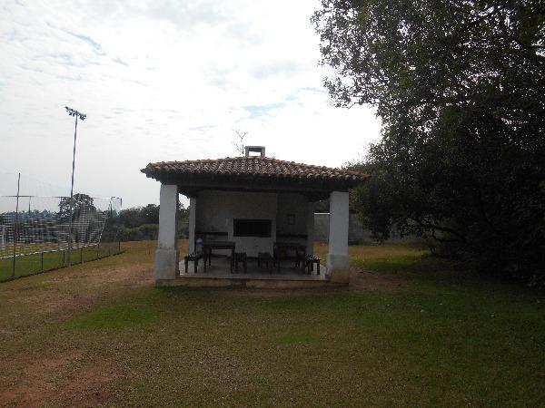 Buena Vista Parque - Casa 4 Dorm, Jardim Krahe, Viamão (103027) - Foto 29