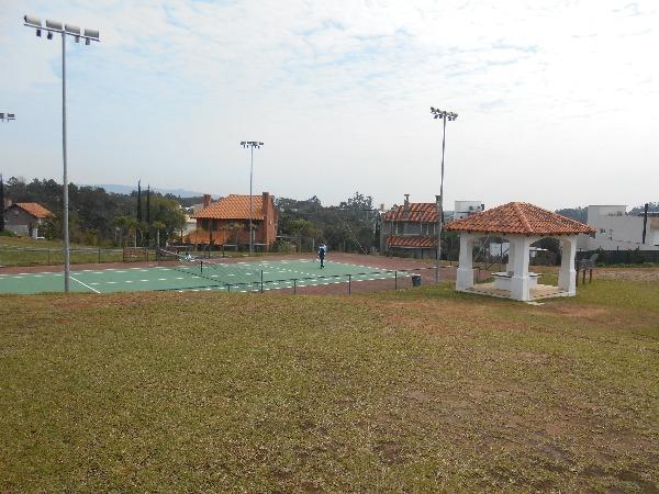 Buena Vista Parque - Casa 4 Dorm, Jardim Krahe, Viamão (103027) - Foto 31