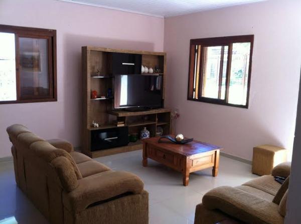 Xxxx - Casa 3 Dorm, São Lucas, Viamão (103031) - Foto 15
