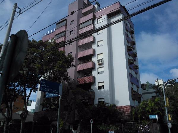 Parc Saint Romain - Cobertura 3 Dorm, Higienópolis, Porto Alegre