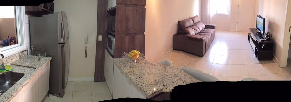 Condominio Residencial Medianeira - Casa 3 Dorm, Canoas (103042) - Foto 4