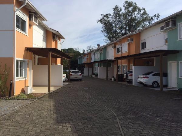 Condominio Residencial Medianeira - Casa 3 Dorm, Canoas (103042) - Foto 11