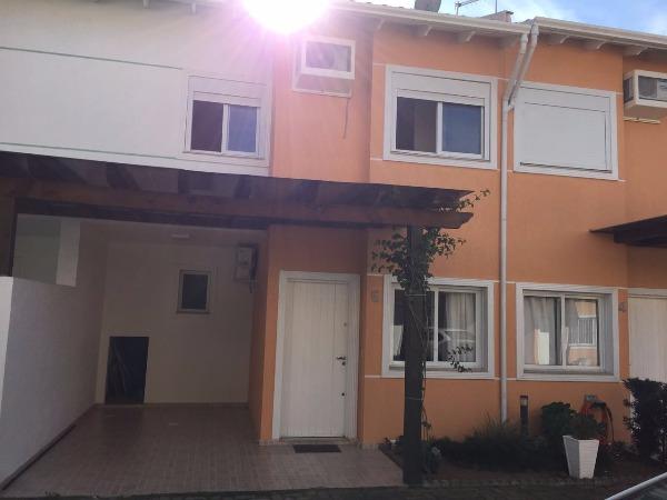 Condominio Residencial Medianeira - Casa 3 Dorm, Canoas (103042)