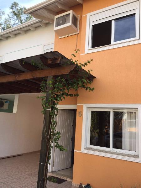 Condominio Residencial Medianeira - Casa 3 Dorm, Canoas (103042) - Foto 18