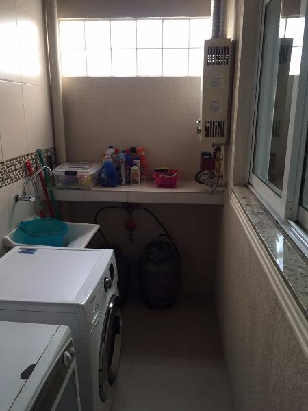 Condominio Residencial Medianeira - Casa 3 Dorm, Canoas (103042) - Foto 24