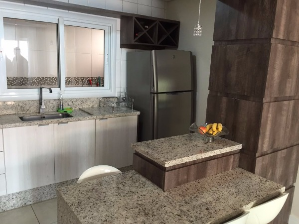 Condominio Residencial Medianeira - Casa 3 Dorm, Canoas (103042) - Foto 21