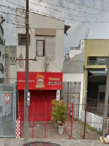 Apto 1 Dorm, Santana, Porto Alegre (103044)