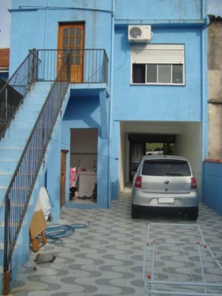 Sobrado 3 Dorm, Jardim Itu Sabará, Porto Alegre (103046) - Foto 2