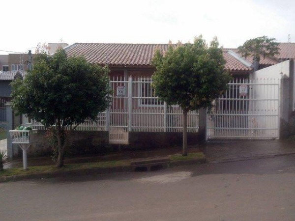 Ducati Imóveis - Casa 2 Dorm, Jardim Algarve